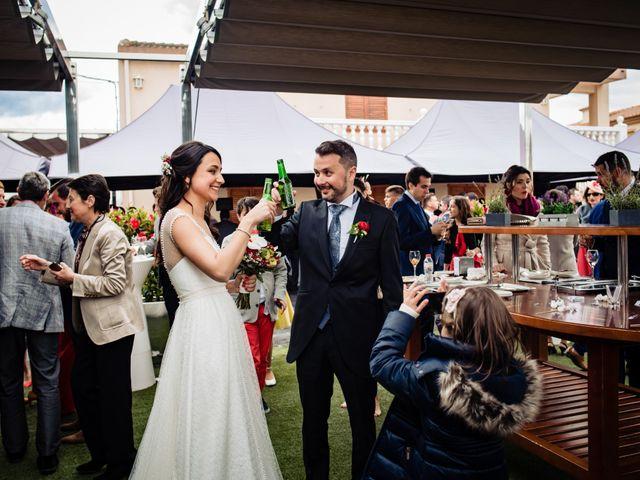 La boda de Jesús y Laura en Les Coves De Vinromà, Castellón 20