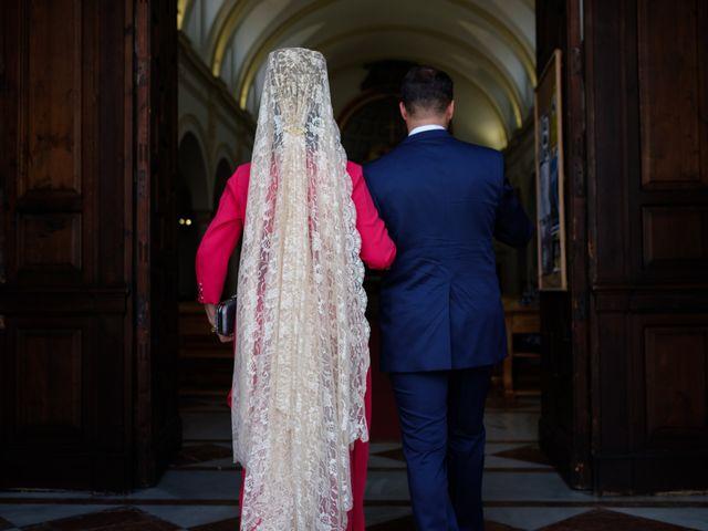 La boda de Antonio y Laura en Córdoba, Córdoba 4