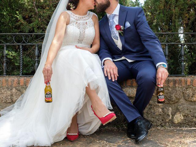 La boda de Antonio y Laura en Córdoba, Córdoba 1