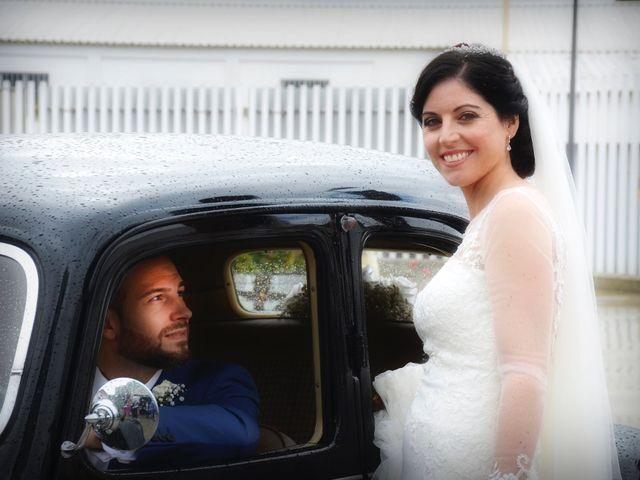 La boda de Ángel y Mercedes en Bollullos Par Del Condado, Huelva 3