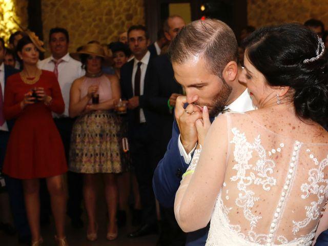 La boda de Ángel y Mercedes en Bollullos Par Del Condado, Huelva 4
