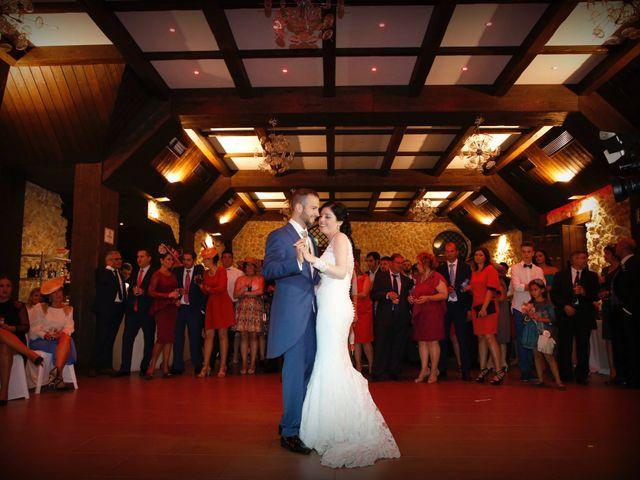 La boda de Ángel y Mercedes en Bollullos Par Del Condado, Huelva 6