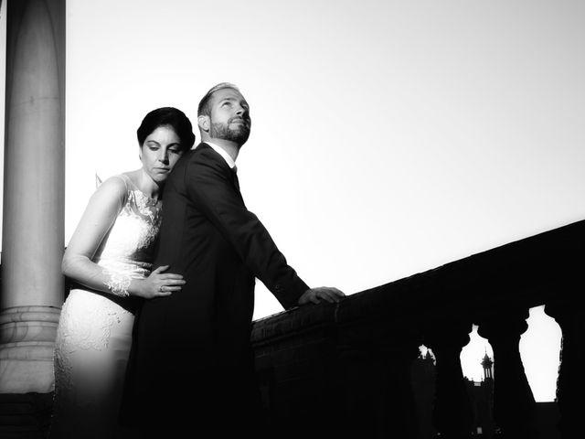 La boda de Ángel y Mercedes en Bollullos Par Del Condado, Huelva 8