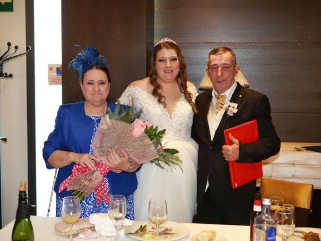 La boda de Paco y Marisa en Puerto Lumbreras, Murcia 1