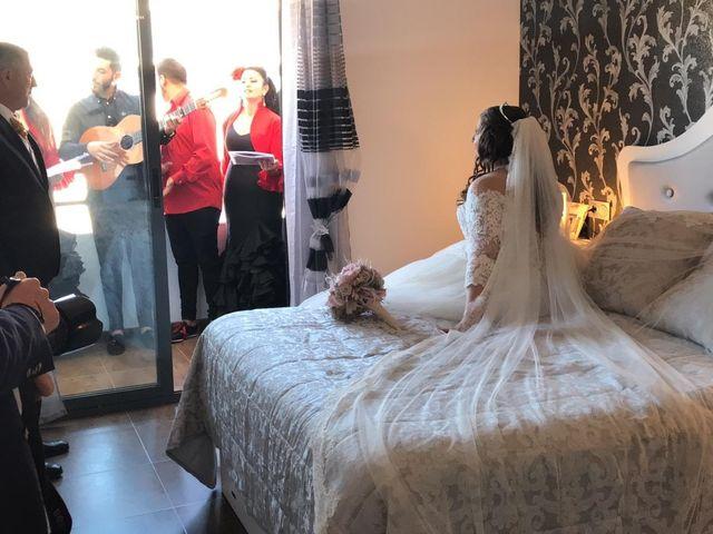 La boda de Paco y Marisa en Puerto Lumbreras, Murcia 5