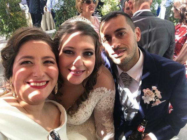 La boda de Paco y Marisa en Puerto Lumbreras, Murcia 7