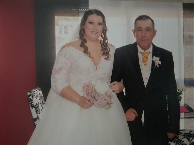 La boda de Paco y Marisa en Puerto Lumbreras, Murcia 9