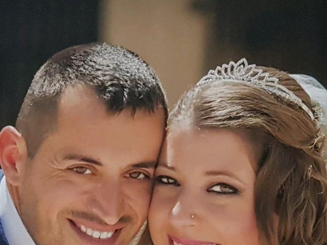 La boda de Paco y Marisa en Puerto Lumbreras, Murcia 10