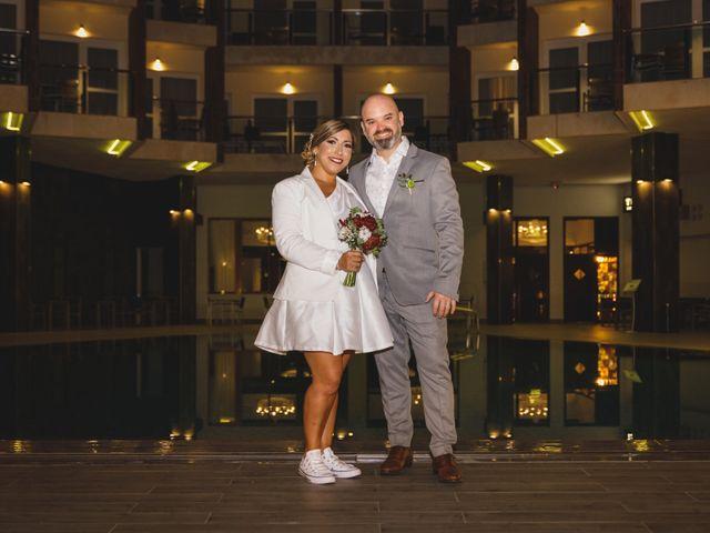 La boda de Guido y Elisa en Alacant/alicante, Alicante 4