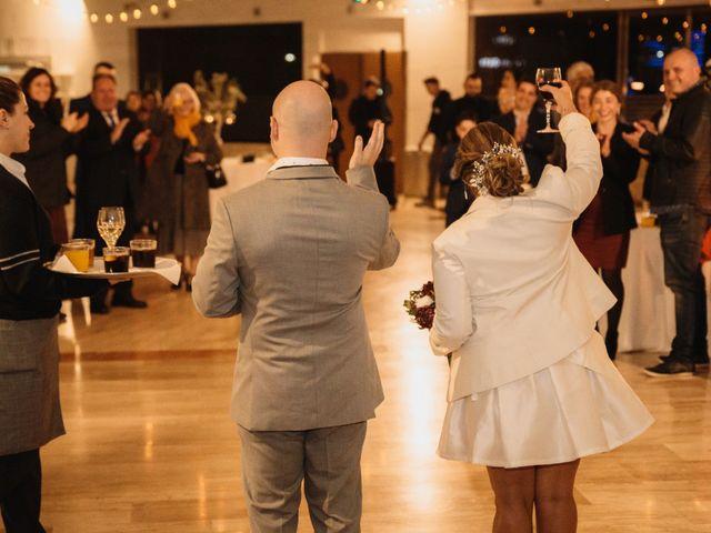 La boda de Guido y Elisa en Alacant/alicante, Alicante 5