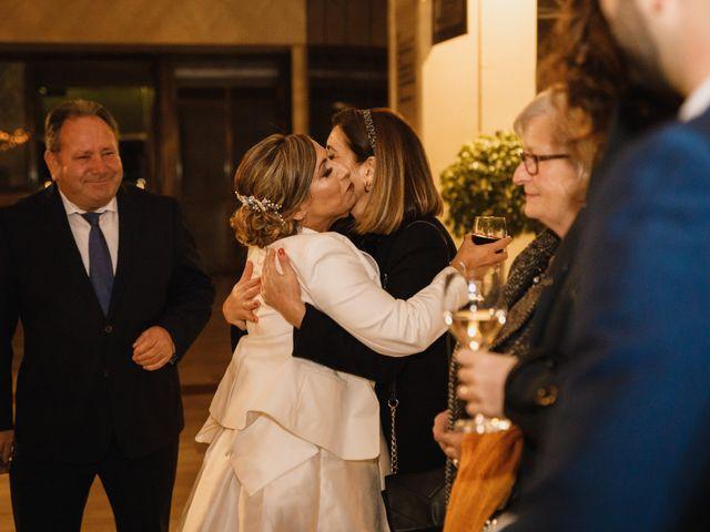 La boda de Guido y Elisa en Alacant/alicante, Alicante 7