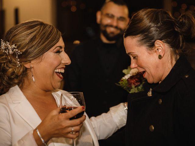 La boda de Guido y Elisa en Alacant/alicante, Alicante 8