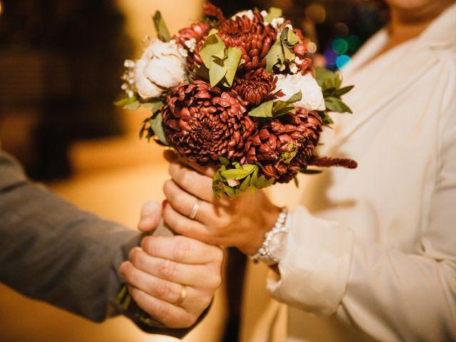 La boda de Guido y Elisa en Alacant/alicante, Alicante 9