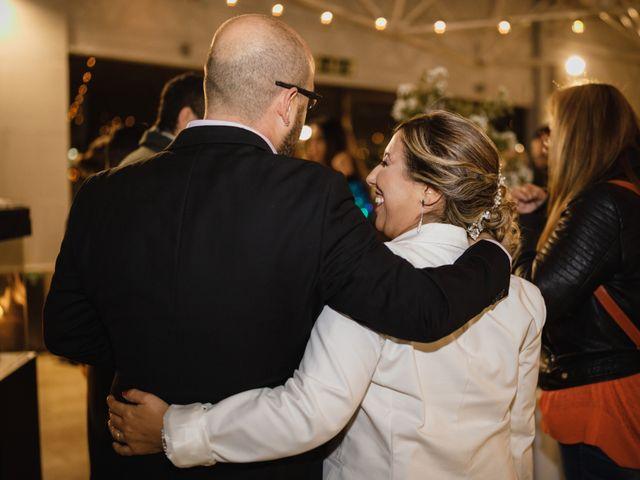 La boda de Guido y Elisa en Alacant/alicante, Alicante 10