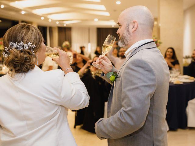 La boda de Guido y Elisa en Alacant/alicante, Alicante 15