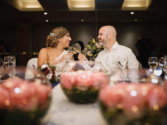 La boda de Elisa y Guido