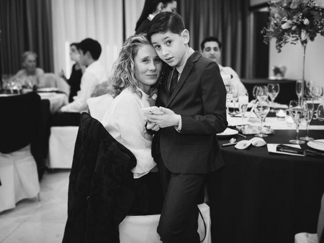 La boda de Guido y Elisa en Alacant/alicante, Alicante 17