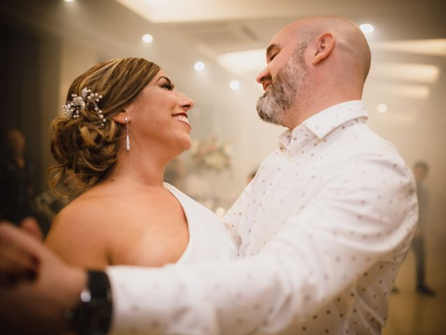 La boda de Guido y Elisa en Alacant/alicante, Alicante 19