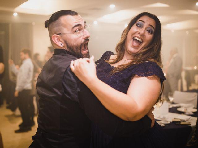 La boda de Guido y Elisa en Alacant/alicante, Alicante 20