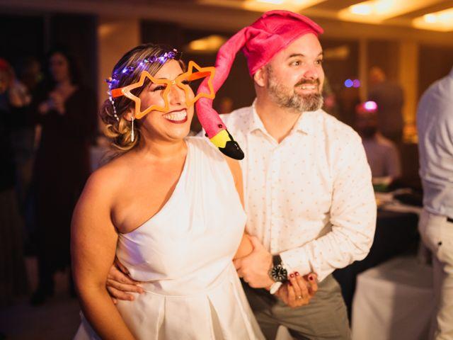 La boda de Guido y Elisa en Alacant/alicante, Alicante 23