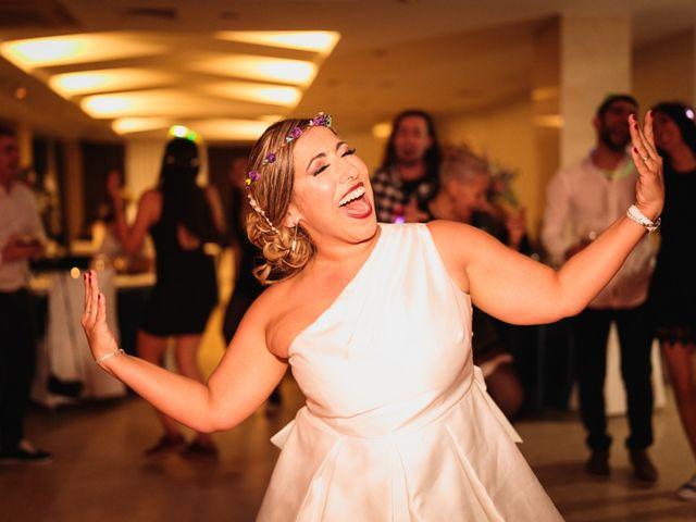 La boda de Guido y Elisa en Alacant/alicante, Alicante 26