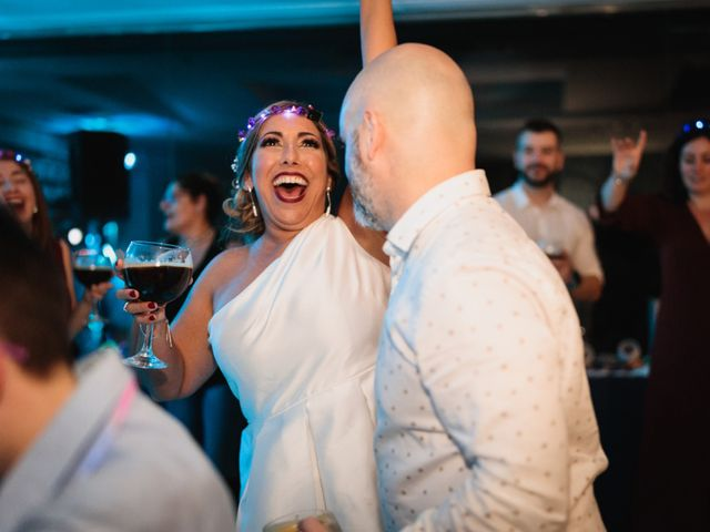 La boda de Guido y Elisa en Alacant/alicante, Alicante 28