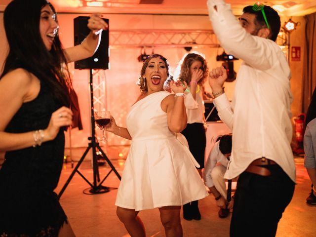 La boda de Guido y Elisa en Alacant/alicante, Alicante 29
