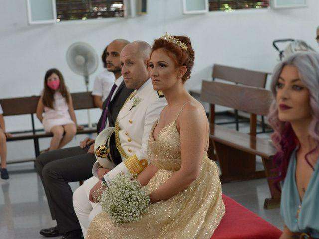 La boda de Eva y Juan  en Sevilla, Sevilla 1