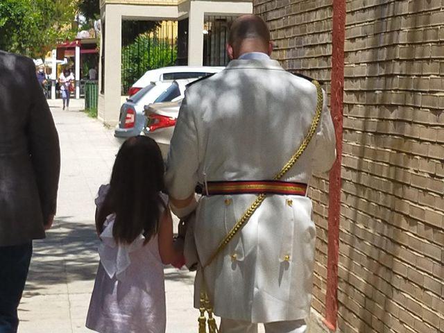 La boda de Eva y Juan  en Sevilla, Sevilla 6