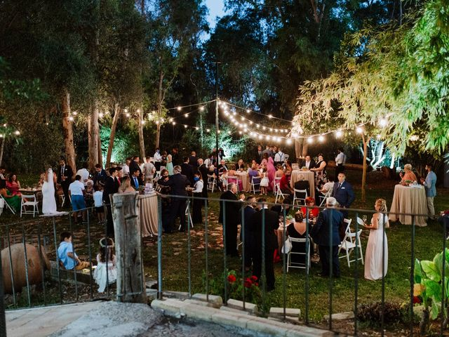 La boda de Daniel y Arantxa en Alcala De Guadaira, Sevilla 62