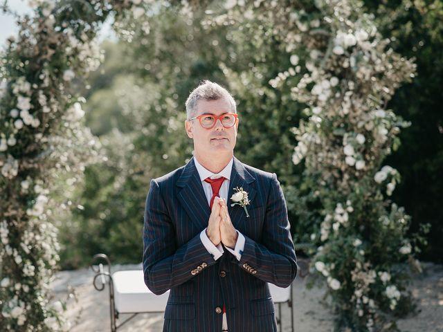 La boda de Toni y Mercedes en Sant Pere De Ribes, Barcelona 5