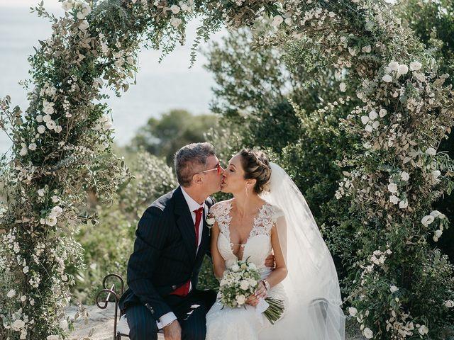 La boda de Toni y Mercedes en Sant Pere De Ribes, Barcelona 6