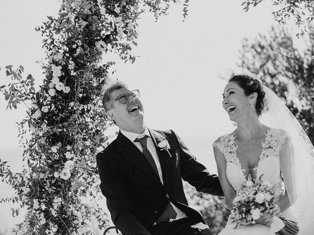 La boda de Toni y Mercedes en Sant Pere De Ribes, Barcelona 7