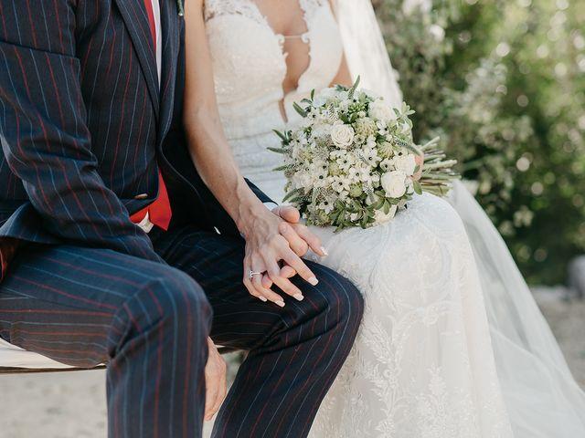 La boda de Toni y Mercedes en Sant Pere De Ribes, Barcelona 8