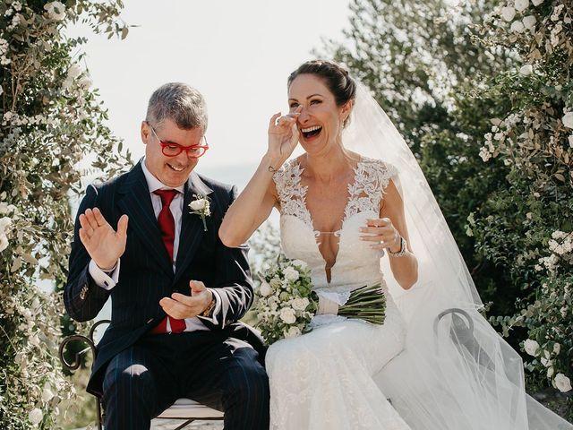 La boda de Toni y Mercedes en Sant Pere De Ribes, Barcelona 9