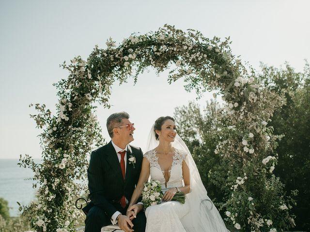 La boda de Toni y Mercedes en Sant Pere De Ribes, Barcelona 10