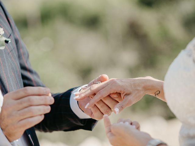 La boda de Toni y Mercedes en Sant Pere De Ribes, Barcelona 11