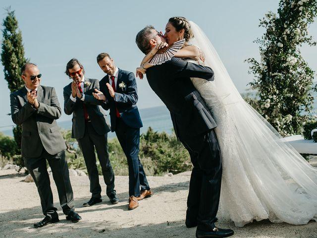 La boda de Toni y Mercedes en Sant Pere De Ribes, Barcelona 12