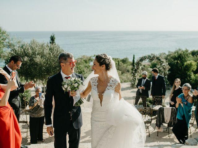 La boda de Toni y Mercedes en Sant Pere De Ribes, Barcelona 13