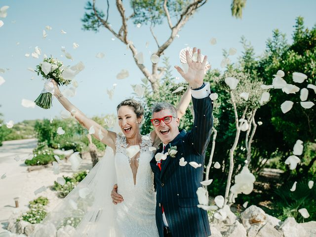 La boda de Toni y Mercedes en Sant Pere De Ribes, Barcelona 15