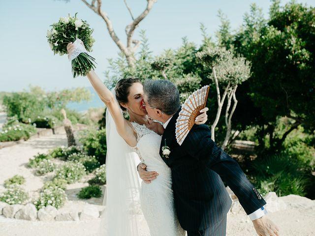 La boda de Toni y Mercedes en Sant Pere De Ribes, Barcelona 16