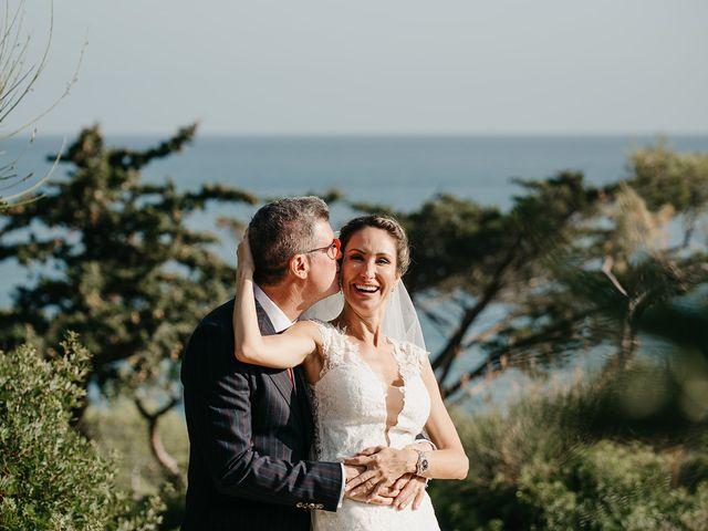 La boda de Toni y Mercedes en Sant Pere De Ribes, Barcelona 17