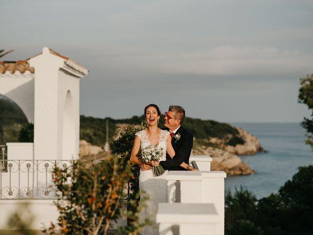 La boda de Toni y Mercedes en Sant Pere De Ribes, Barcelona 20