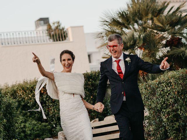 La boda de Toni y Mercedes en Sant Pere De Ribes, Barcelona 22