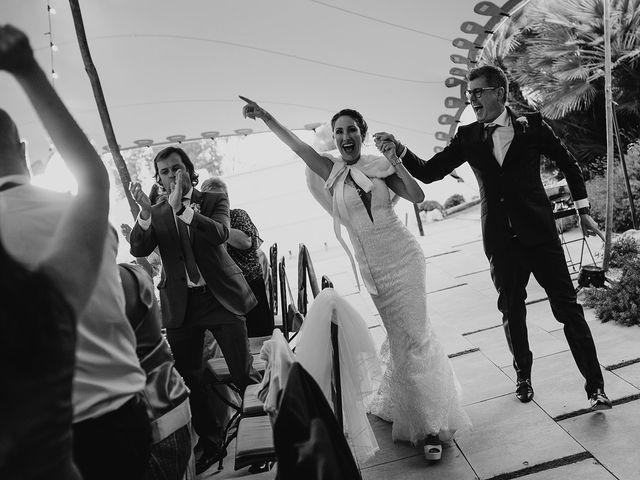 La boda de Toni y Mercedes en Sant Pere De Ribes, Barcelona 23