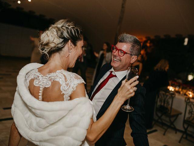La boda de Toni y Mercedes en Sant Pere De Ribes, Barcelona 24