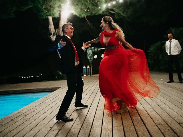 La boda de Toni y Mercedes en Sant Pere De Ribes, Barcelona 26