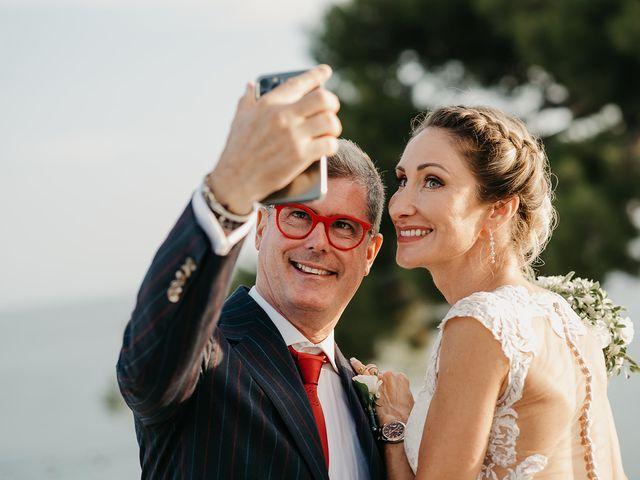 La boda de Toni y Mercedes en Sant Pere De Ribes, Barcelona 32