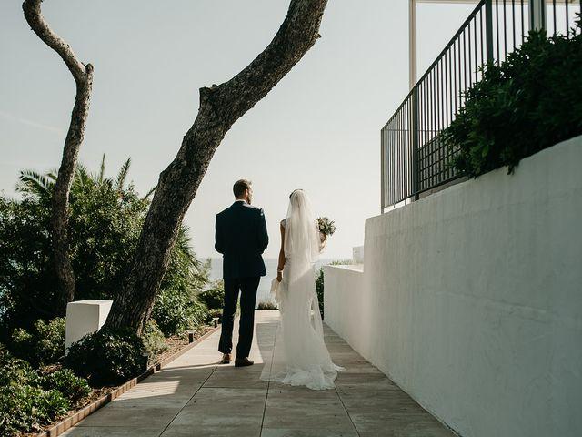 La boda de Toni y Mercedes en Sant Pere De Ribes, Barcelona 36