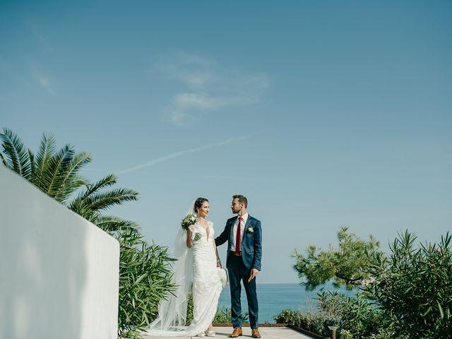 La boda de Toni y Mercedes en Sant Pere De Ribes, Barcelona 37